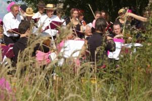 Friedensode in der Heide (Foto: Kirsten Neubig)